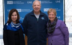 Ram Island donated to UNE Marine Science Department