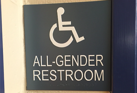 UNE Becomes a More Gender Inclusive Campus