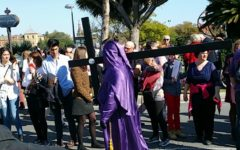 Sights from Spain: Semana Santa