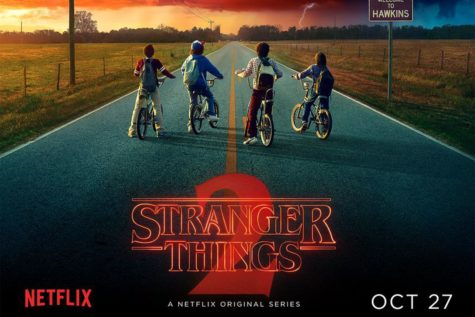 Stranger Things This Way Comes