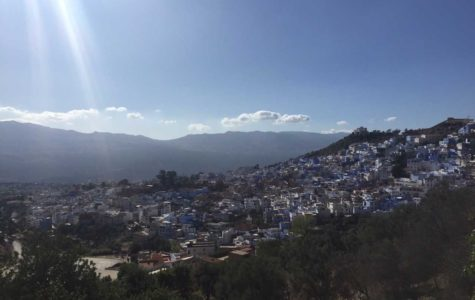 Cracking Open Chefchaouen