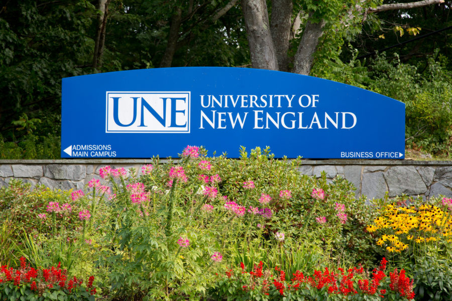 University of New England and St Francais College Alumni Weekend held at UNE Biddeford Campus on Saturday 9.20.14