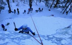 Outing Club: Ice Climbing Adventure